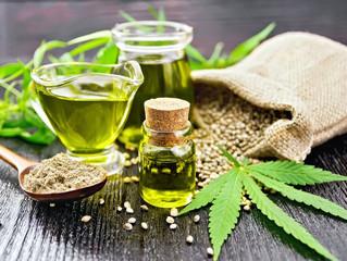 Cannabis, a superfood?
