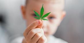 Cannabis para niños