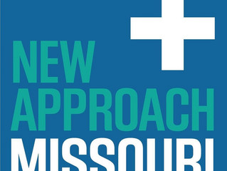 """Cannabis Arrives and Missouri Wants to be Called the """"Show me - State"""""""