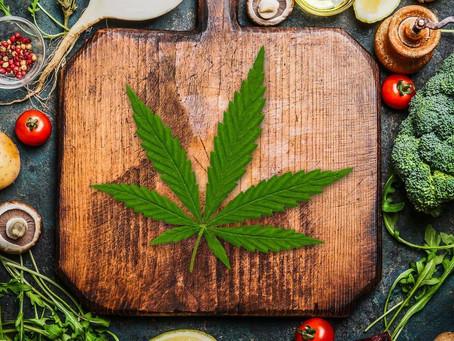 Cannabis: un alimento para combatir la malnutrición