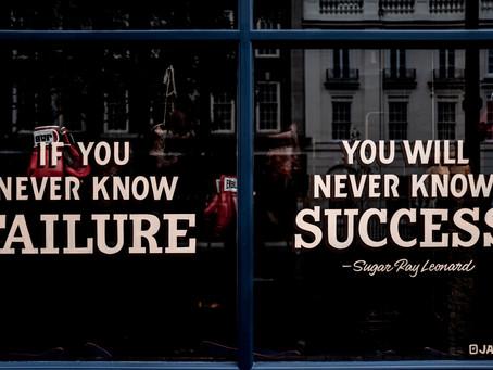 Er du opptatt av mestring eller prestasjon? Og hva er best for din selvtillit og glede?