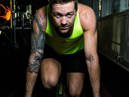 Nyttårsforsett del to: Hva er egentlig motivasjon?