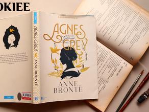 Agnes Grey Người Gia Sư – Hành Trình Đi Tìm Hạnh Phúc