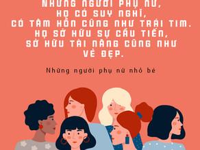 Little Women - Những Người Phụ Nữ Nhỏ Bé Vô Cùng Mạnh Mẽ