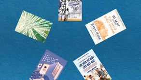 5 Cuốn Sách Bạn Trẻ Nên Đọc