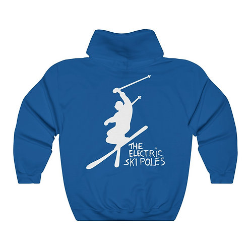 ESP Hooded Sweatshirt