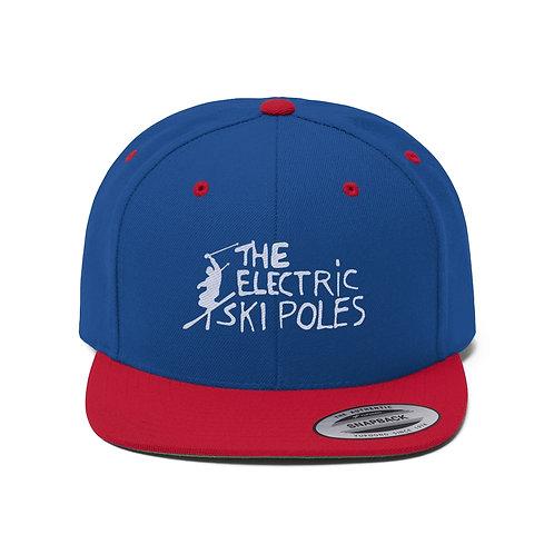 ESP Skier Hat (Embroidered)