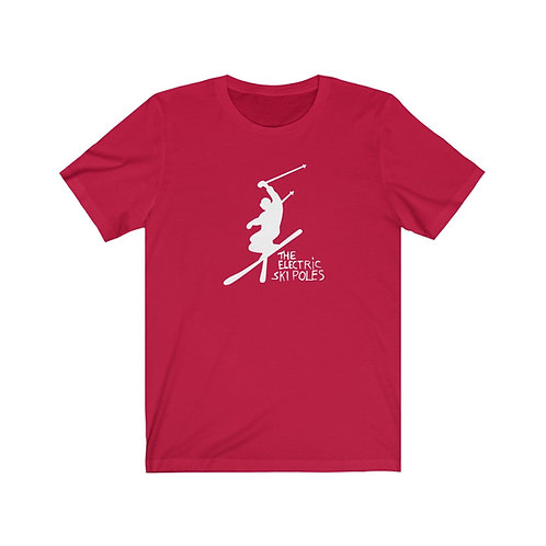 ESP Skier T-Shirt
