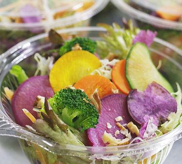 無農薬お野菜