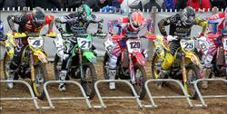 kingmeca suspension motocross jv