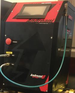 kingmeca atelier suspension moto