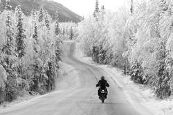 Kingmeca hiver suspension moto
