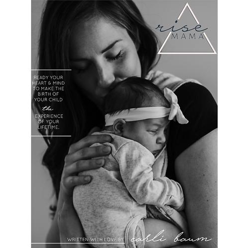 RISE Mama | Birth Preparation