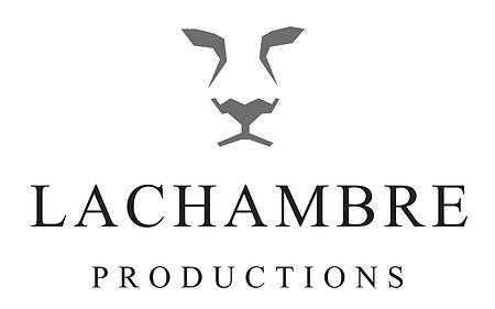 Lachambre Productions Bronze Sponsor
