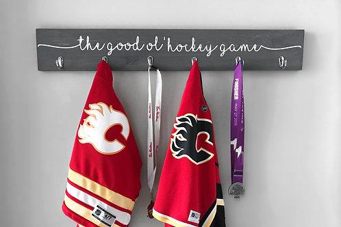 "24"" Good Ol' Hockey Game"
