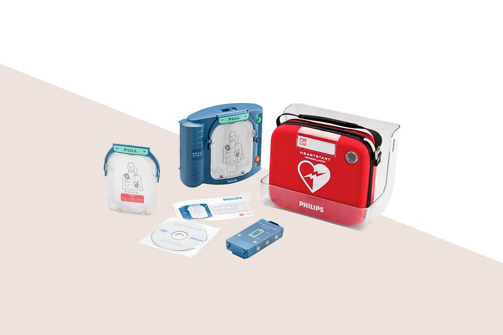Frontline CPR Affiliate Program
