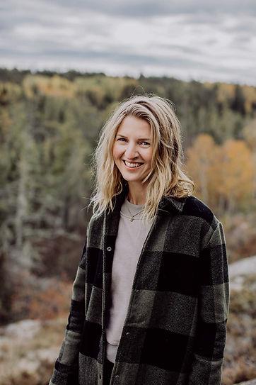 Heather Boersma Life Coaching