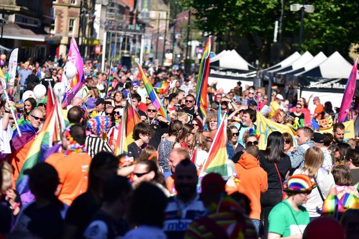 Bolton Pride 2019