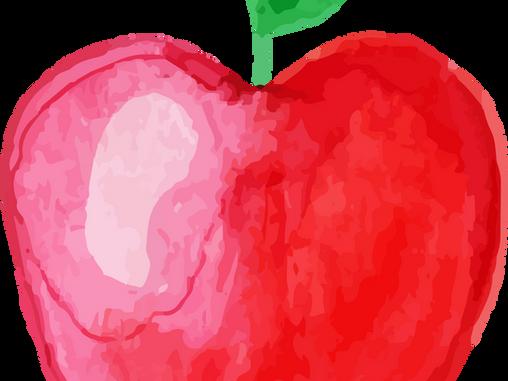 HTL Memory: Fresh - like a Red Apple