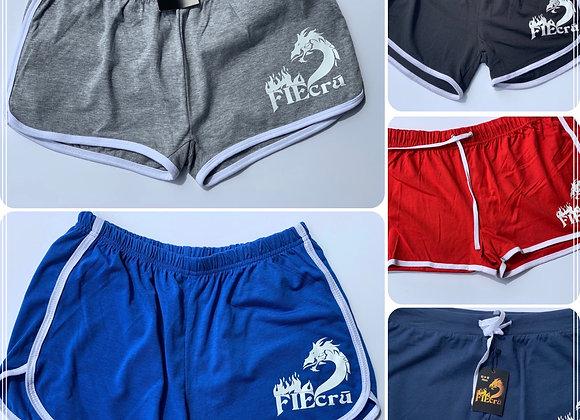 FIEcrū Women's Ringer Shorts