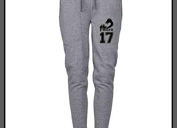 crū Wear Fleece Jogger Pants