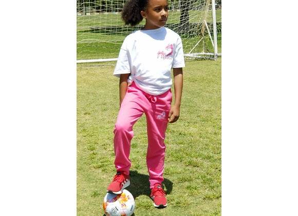 crū Joggers for Youth Girls