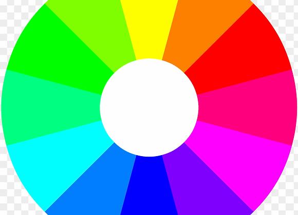 Extra Logo Color