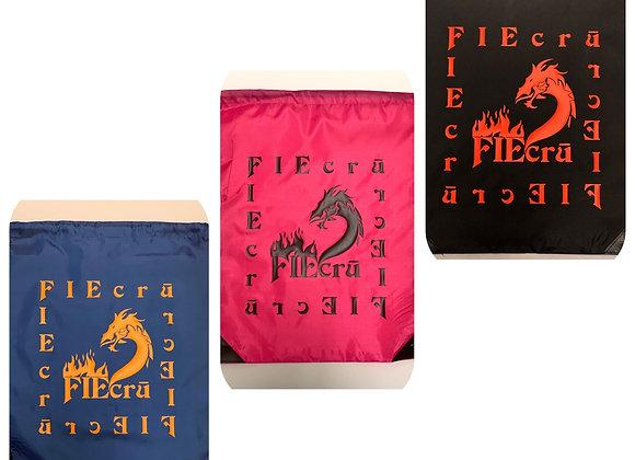 crū Squared Tote Bag