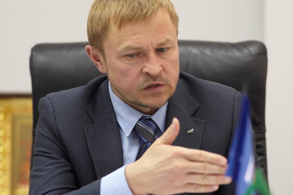 Президент общественной организации малого и среднего предпринимательства рассказал о планах и зачем Богданенко пошел в политику.