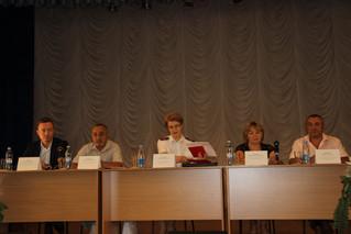 Выездное публичное слушание Управления Роспотребнадзора по Оренбургской области