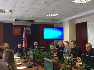 ОПОРовцы вошли в Общественный совет при главе Орска.