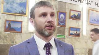 «ОПОРА РОССИИ» добилась прекращения уголовного дела в отношении предпринимателя Александра Потапова