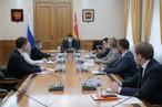 «ОПОРА РОССИИ» проведет в декабре в Калининграде Съезд лидеров