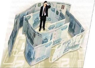 Налоги обсуждают с предпринимателями