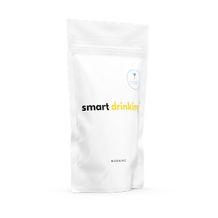 Smart Drinking - Morning After Supplement