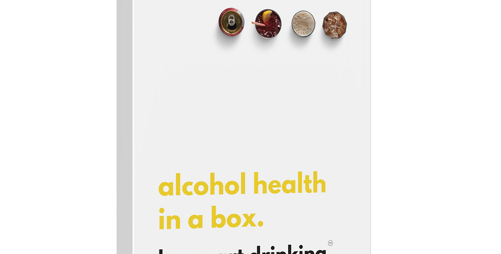 Alcohol health in a Box