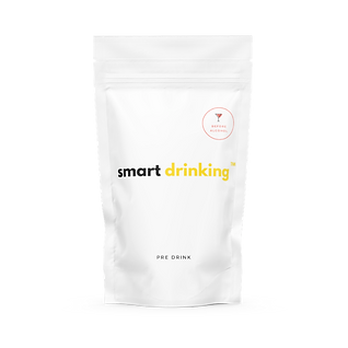 Smart Drinking - Before Alcohol Supplement
