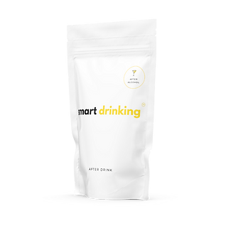 Smart Drinking - After Alcohol Supplement