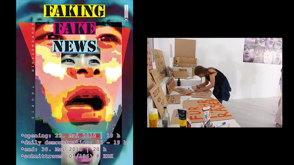faking fake news