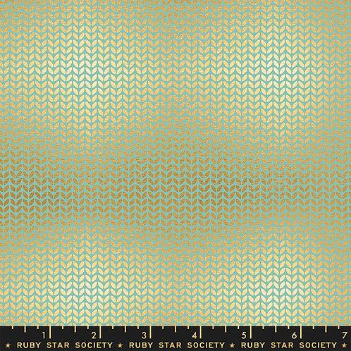 RSS Purl Knit Yarn Fabric by Sarah Watts