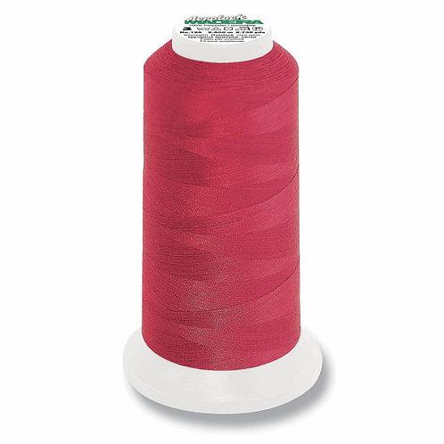 RED Overlocker Thread Kingspool 2,500m