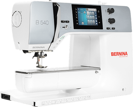 BERNINA S 540