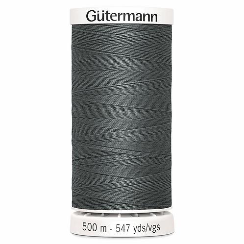 GREY 701 Sew All Thread 500m