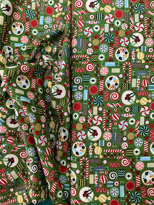 CoWinter Village Candy by Basic Grey for Moda 100% Cotton Fabric