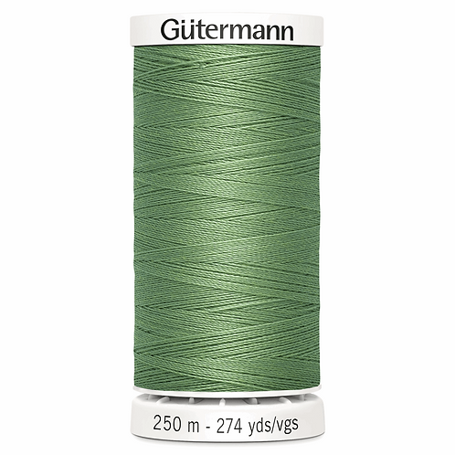 SAGE GREEN 821 Sew All Thread 250m