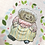 Thumbnail: Mrs Tiggy Winkle from Peter Rabbit Fabric