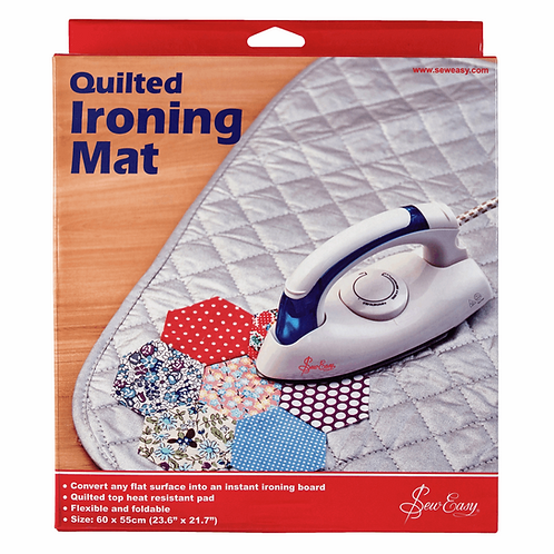 Quilted Ironing Mat