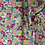 Thumbnail: Liberty Summer Flower Show Cosmos Bloom Fabric