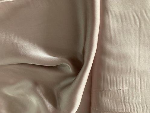 Silk Touch Warm Mink Nude Fabric
