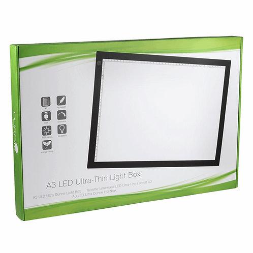 PURElight LED Light Box A3